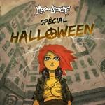MAP Spécial Halloween