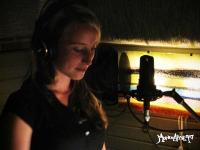 Émilie : Enregistrement Studio CARUFEL