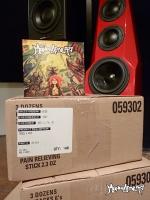 Album TOME-01 Studio Plasma