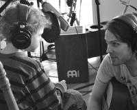 Enregistrement studio Nathan - SH